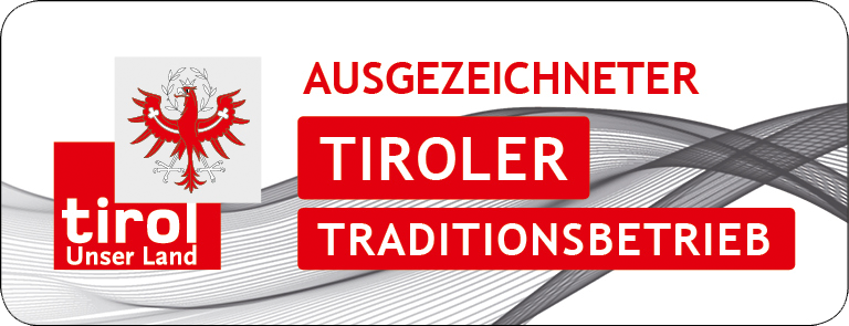 Logo Tiroler Traditionsbetrieb